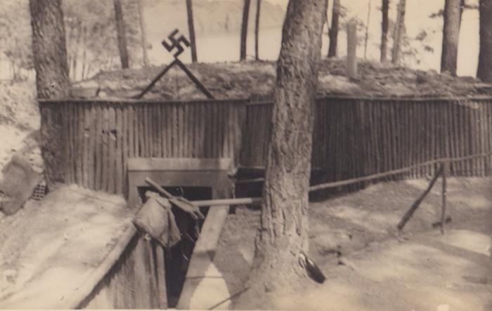 nazibunker