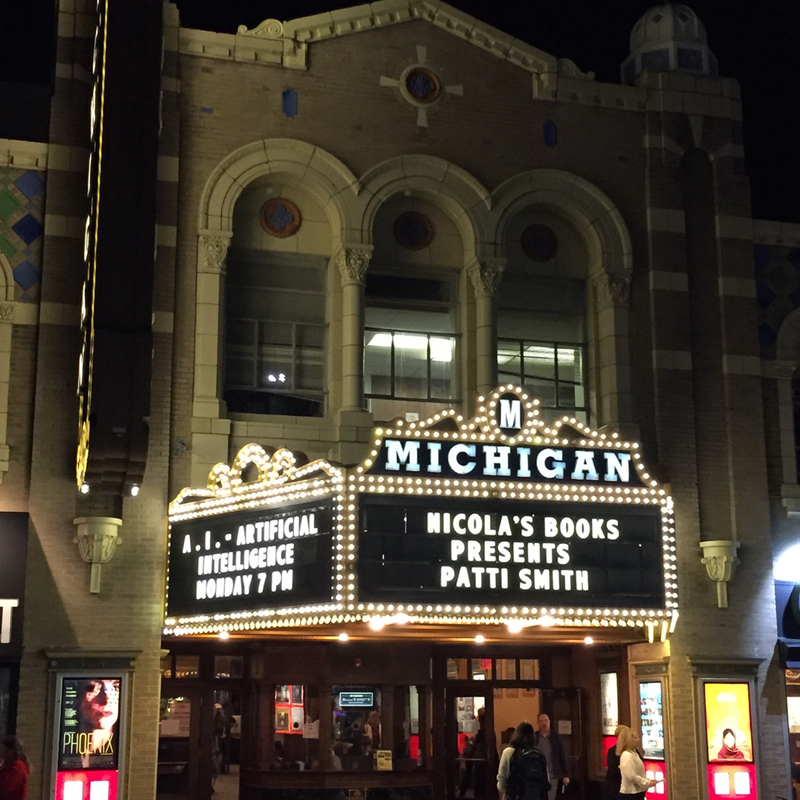 michigantheater