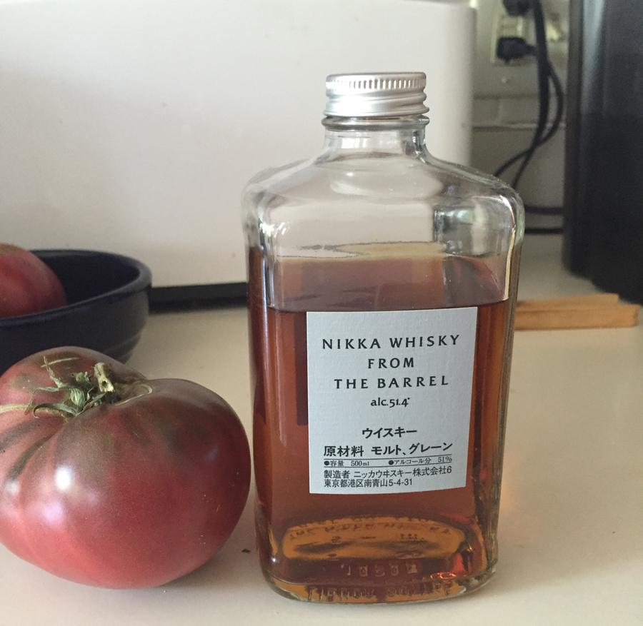 nikkawhiskey